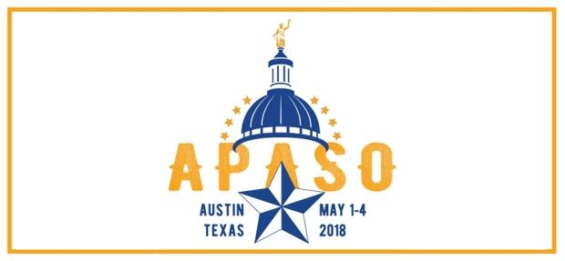 apaso 2018 logo