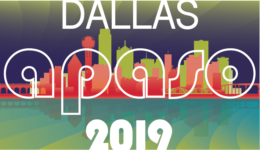 Dallas APASO 2019