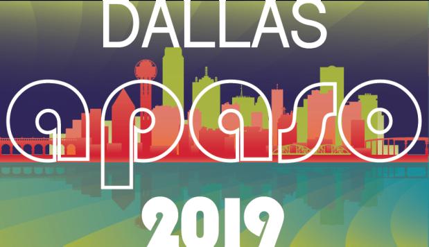 Dallas APASO 2019